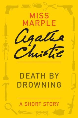 Death by Drowning: A Short Story (Miss Marple)